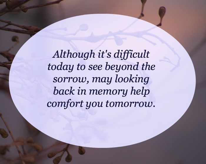 quotes of comfort for loss of a child google search