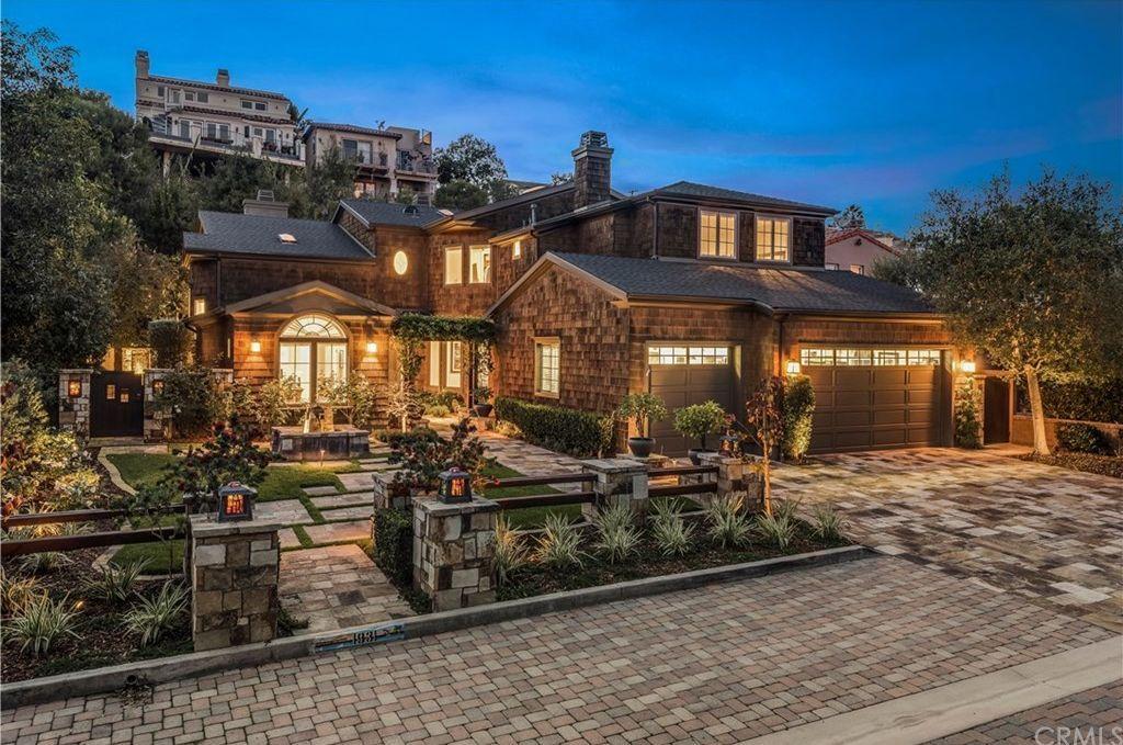 1931 Power St Hermosa Beach Ca 90254 4799000 Luxury Homes