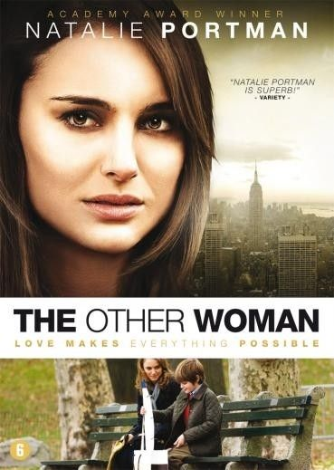 The Other Woman 2009 With Images Romantic Movies Woman