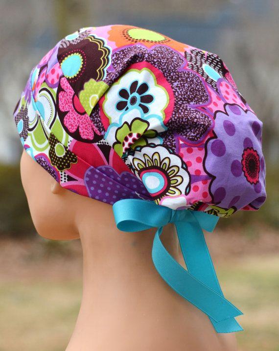 45++ Nurse scrub hat pattern inspirations