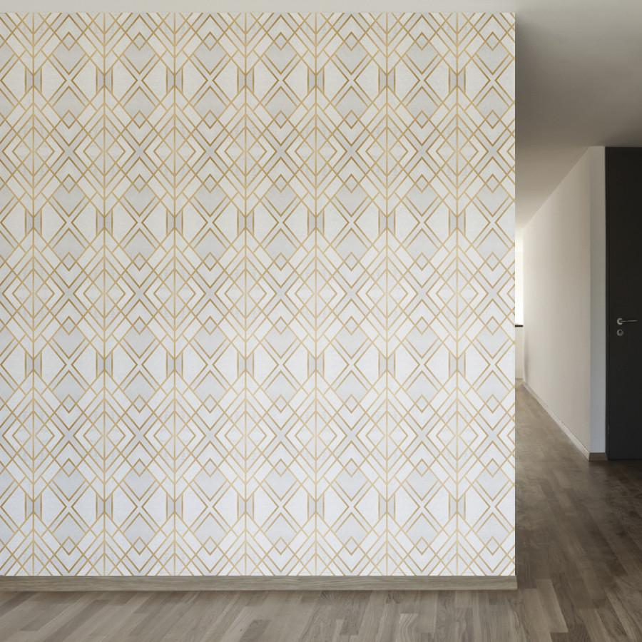 Moroccan Dark Gray Peel Stick Wallpaper Room Wall Colors Living Room Remodel Feature Wall Bedroom