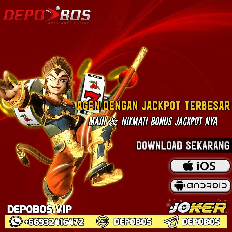 Situs Joker688 Terpercaya Joker Aplikasi Ikan