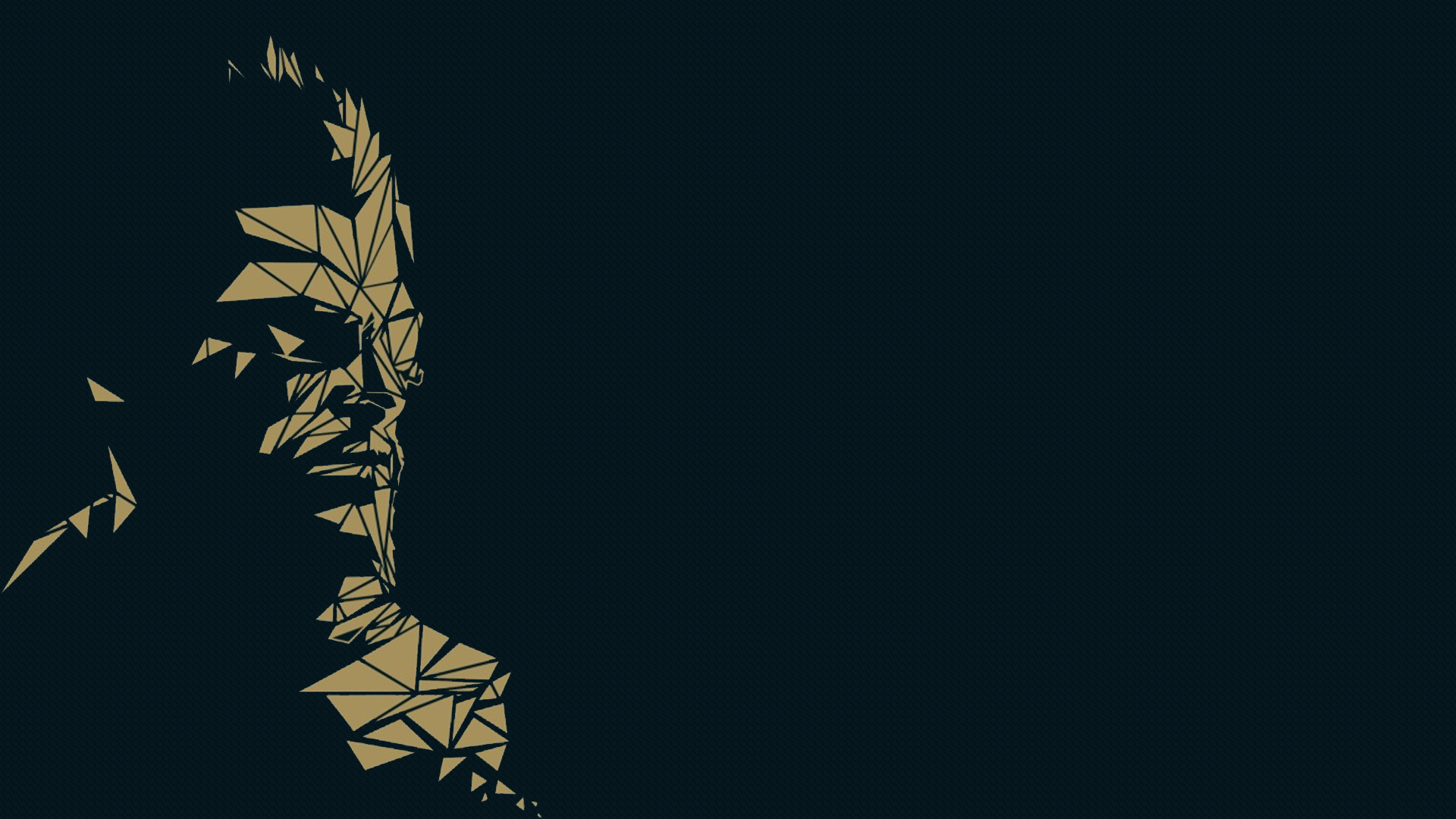 It May Not Be Perfect But Deus Ex Is Still A Blueprint For Gaming Freedom Deus Ex Deus Ex Human Glasses Wallpaper