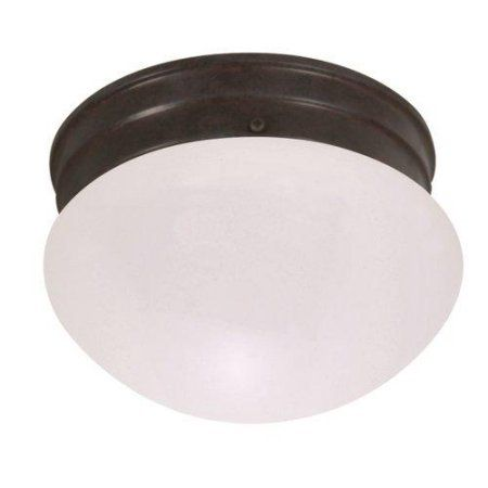 Nuvo Lighting 62651 1 Light Twist And Lock Base 6 Inch Flush