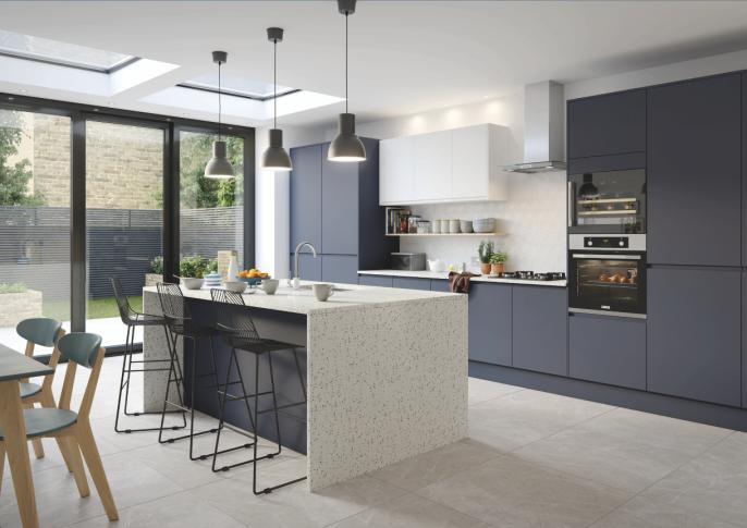 Modern Kitchen 23 Modern Kitchen Designs For 2021 New Kitchen Kitchen Inspiration Design Open Plan Kitchen Living Room Modern Kitchen Design
