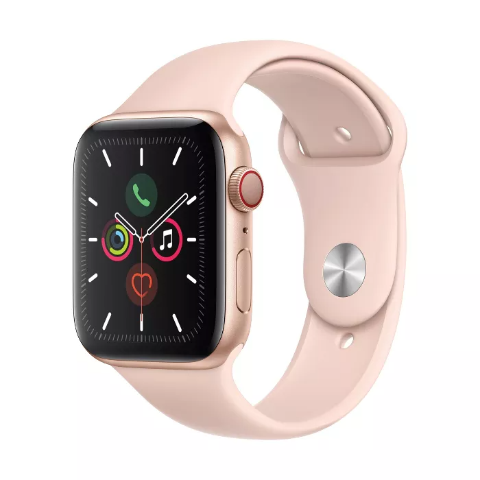 Apple Watch Series 5 Gps Cellular Aluminum Buy Apple Watch Apple Watch Apple Watch Series