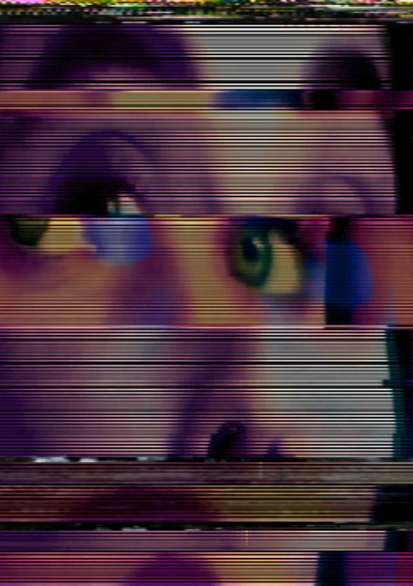"""""""This Bitch Is Glitched,"""" by Clint Catalyst †"""