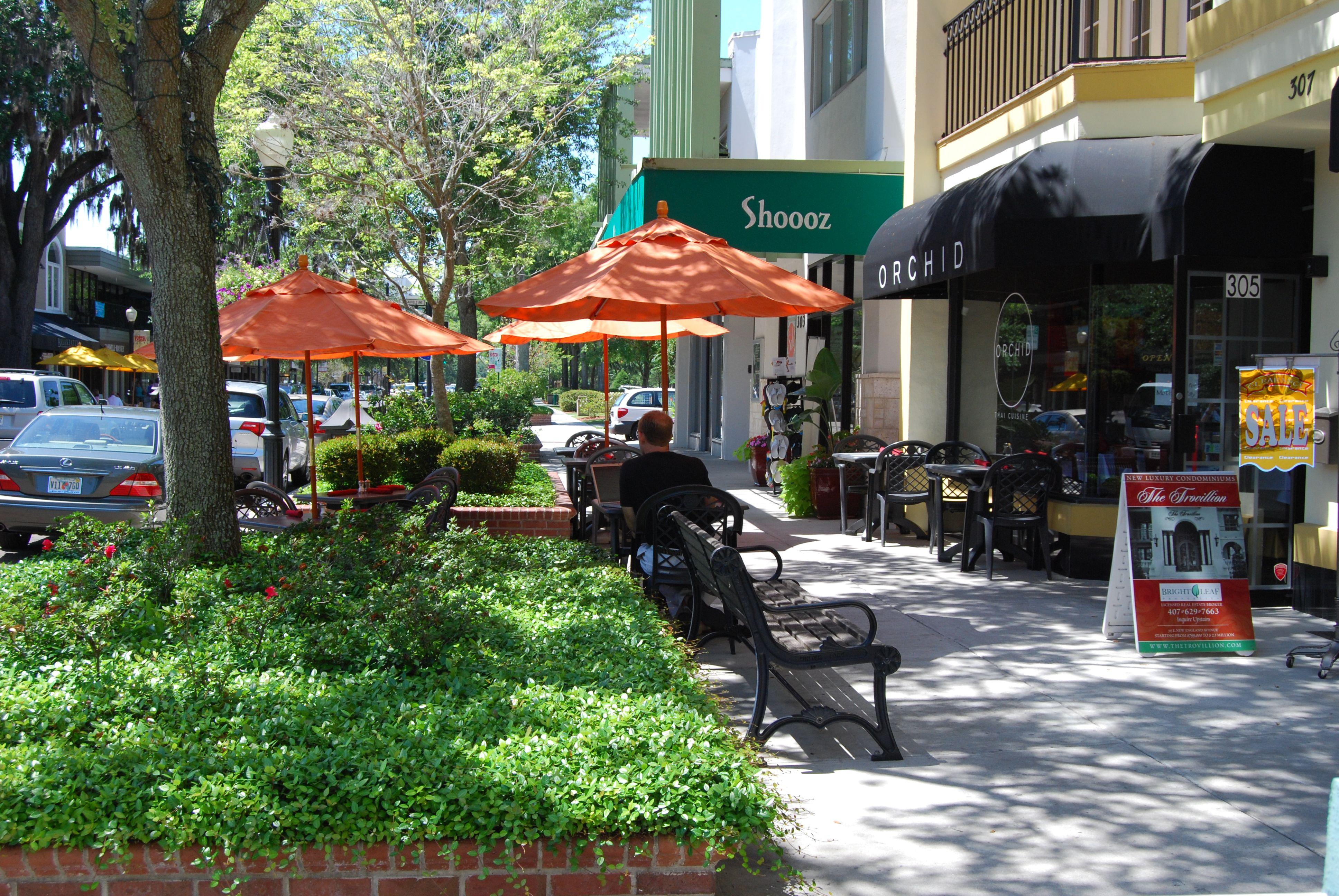 Street – Winter Park, FL | Winter park, Park and Orlando florida