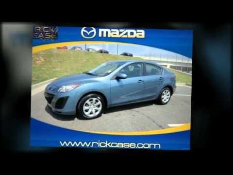 Rick Case Mazda Rickcasemazda Profile Pinterest