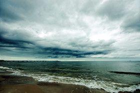 Septemberwolken - www.fotokunst-wachter.de