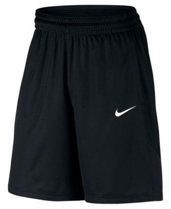 fa2fa520af2d Nike Men s Dri-fit Fastbreak Basketball Shorts - White M in 2019 ...