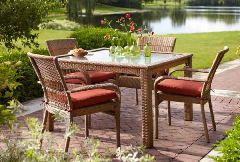 home goods martha stewart patio furniture