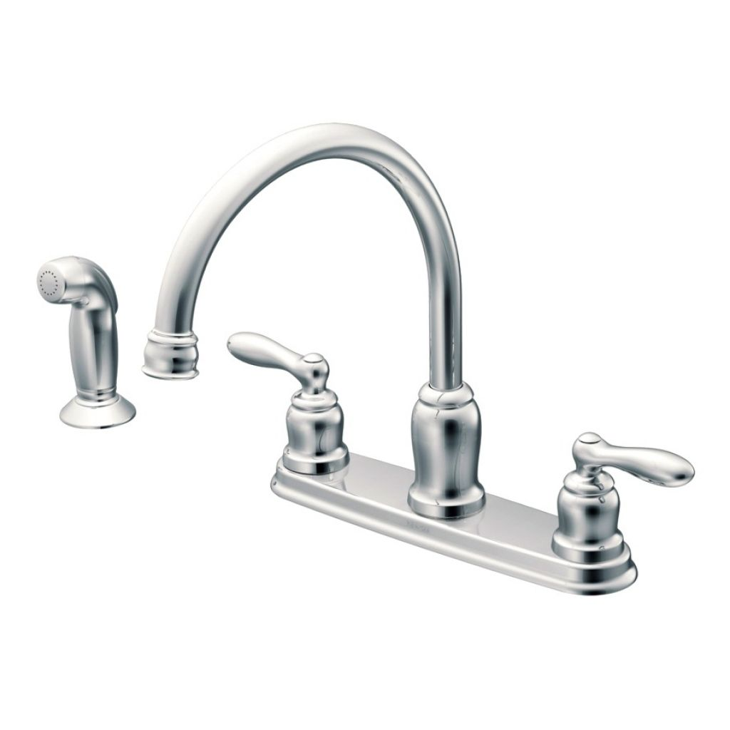 nice Trend Moen Kitchen Faucets Warranty 16 With Additional ...