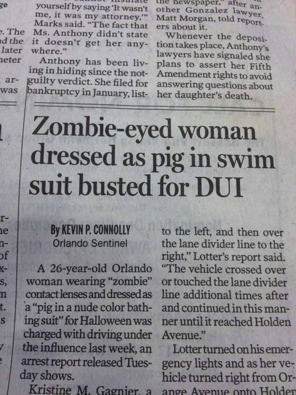 Funny Newspaper Headline Funny News Stories Funny Headlines Newspaper Headlines