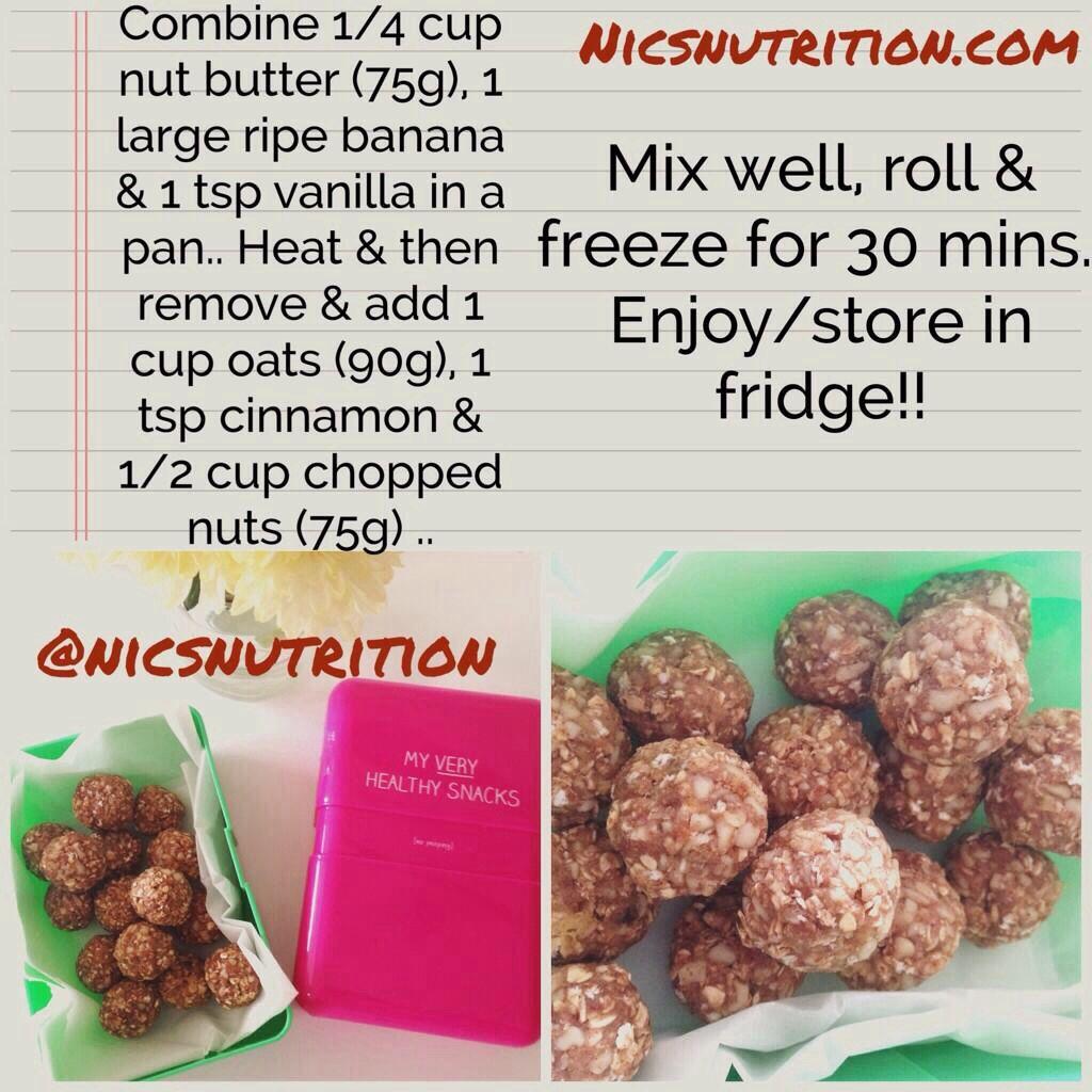 Peanut butter protein recipe nics nutrition peanuts