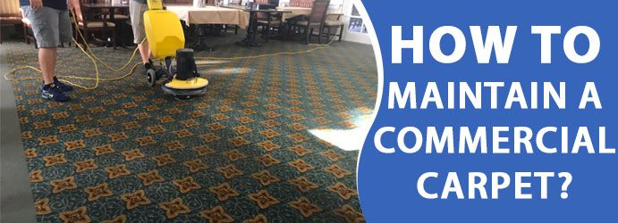 How to maintain a commercial carpet? #CommercialCarpetCleaning #CarpetCleaningMelbourne #ProfessionalCarpetCleaning #CarpetCleaningService