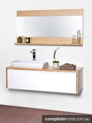 Cibo Eco Bathroom Design By Reece Bathrooms That Are Environmentally Friendly It 39 S Always Nice