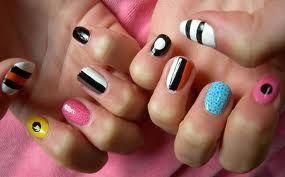 nagels lakken