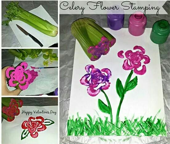 Mothers day craft?