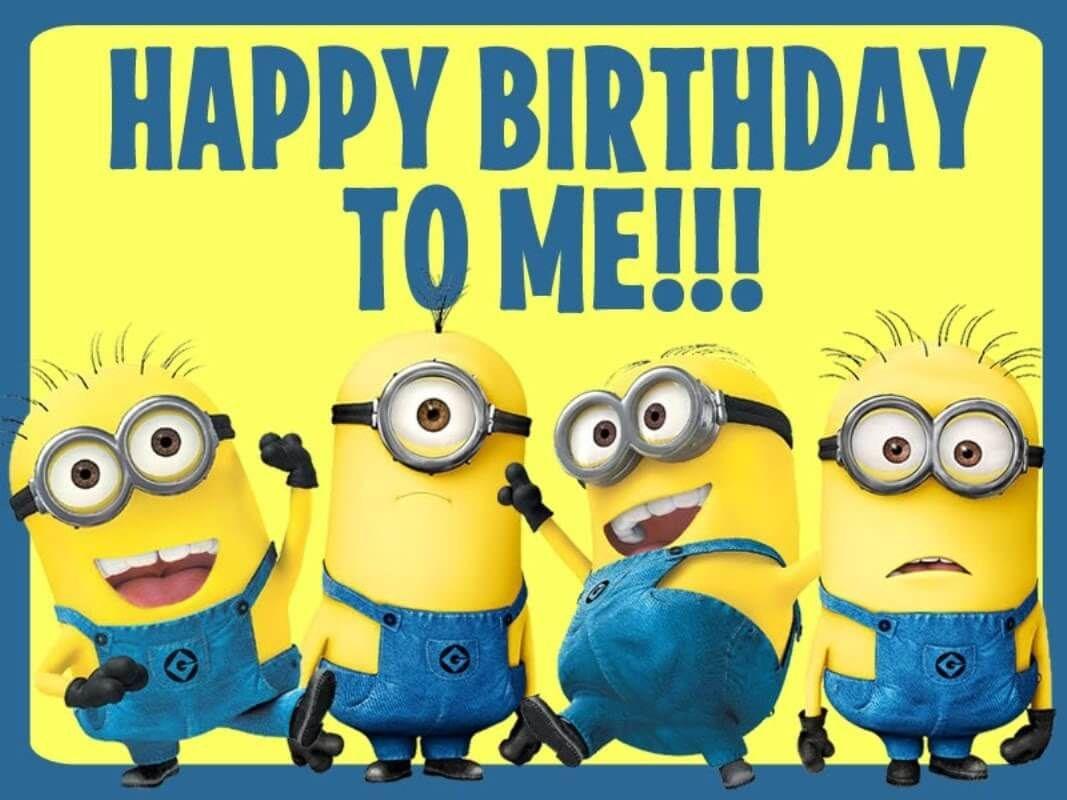 Happy Birthday Minion Style Wallpapers Minions Style Happy