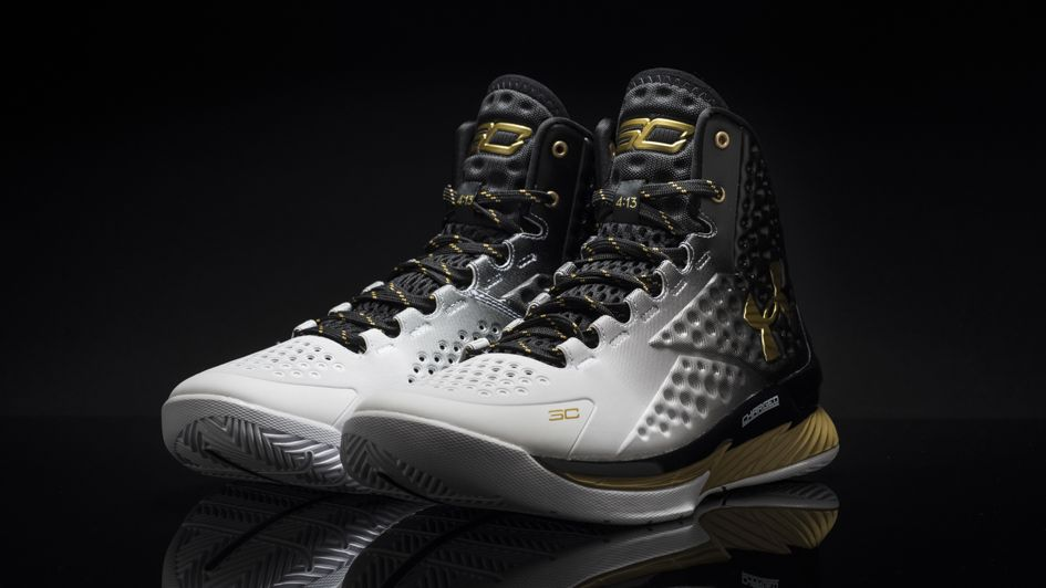Stephen Curry's
