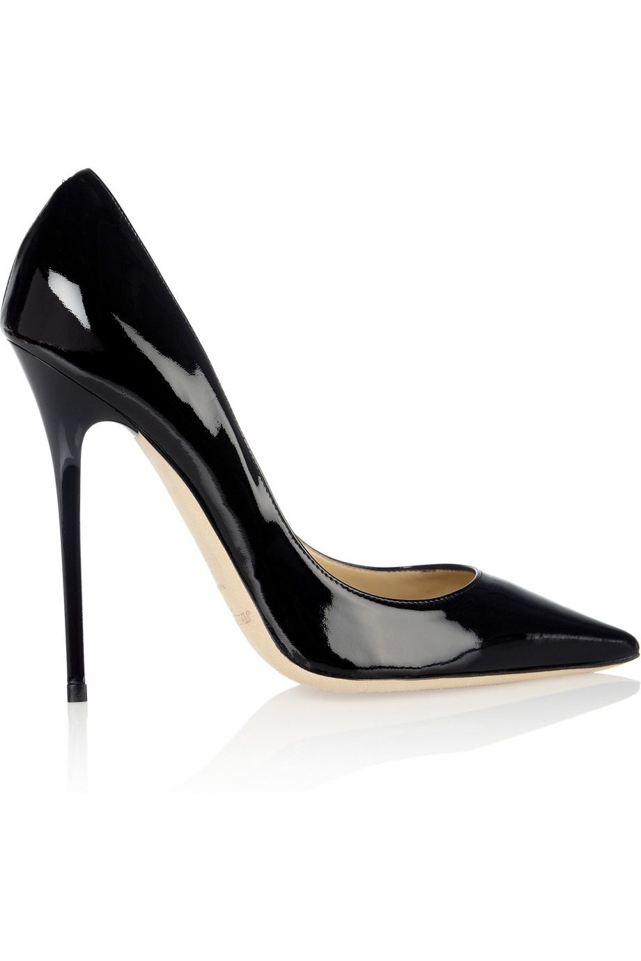e4312ebbdc41b6 the perfect pump Jimmy Choo