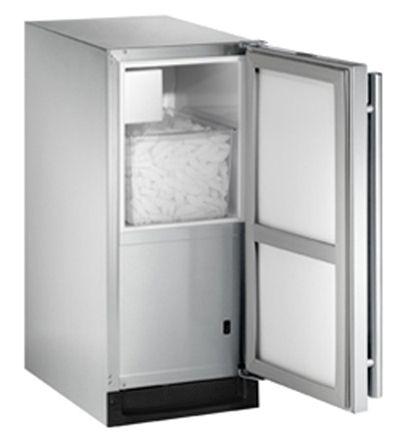 Uline Outdoor Rated Ice Maker Outdoor Kitchen Outdoor Kitchen Appliances Outdoor Kitchen Design