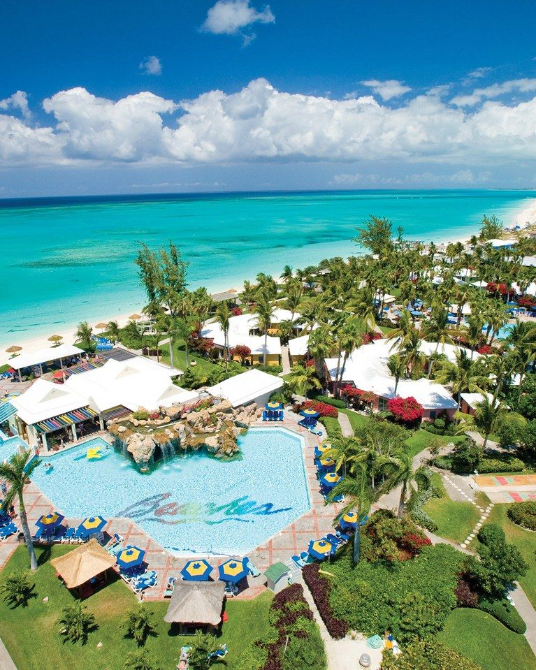 Beaches Turks & Caicos Resort Villages & Spa, Turks And