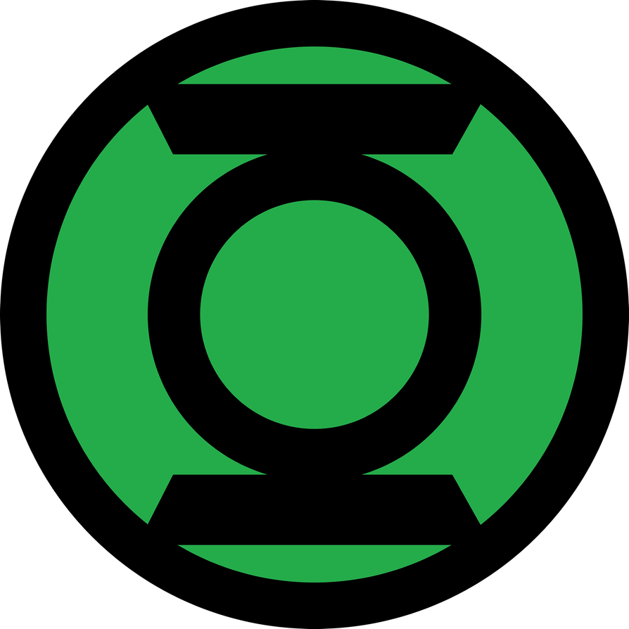 Green Lantern Corps Symbol By Mr Droy Green Lantern Green Lantern Corps Green Lantern Logo