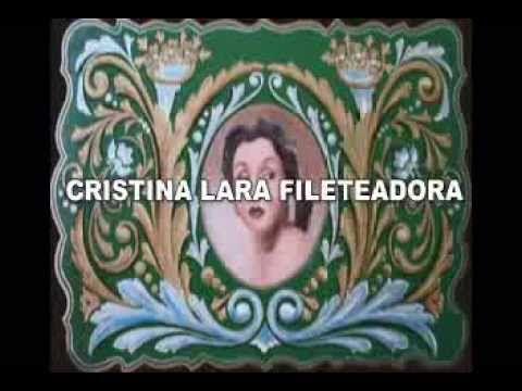 Video: Cristina Lara