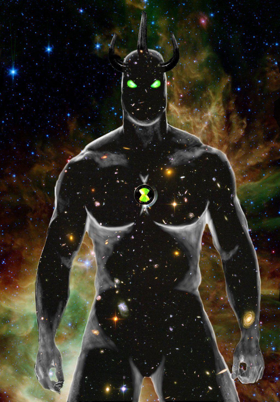 Real alien x by demondeathx cl ssicos e atuais - Ben ten alien x ...