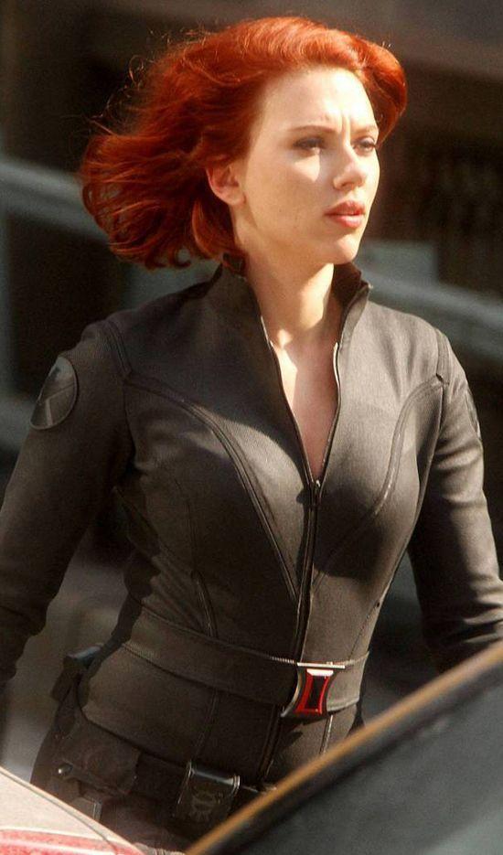 Pin De Rick En Scarlett Johansson Cosplay De Viuda Negra Escarlata Johansson Actrices Bonitas