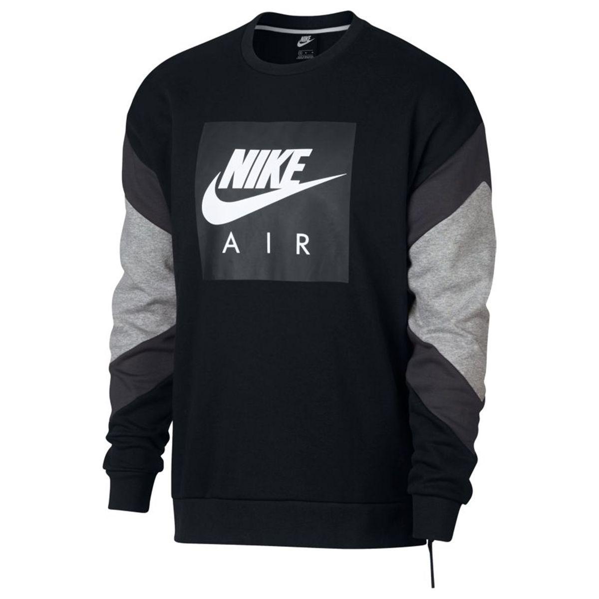Sweat Col Rond - Taille : XXL | Nike sportswear,
