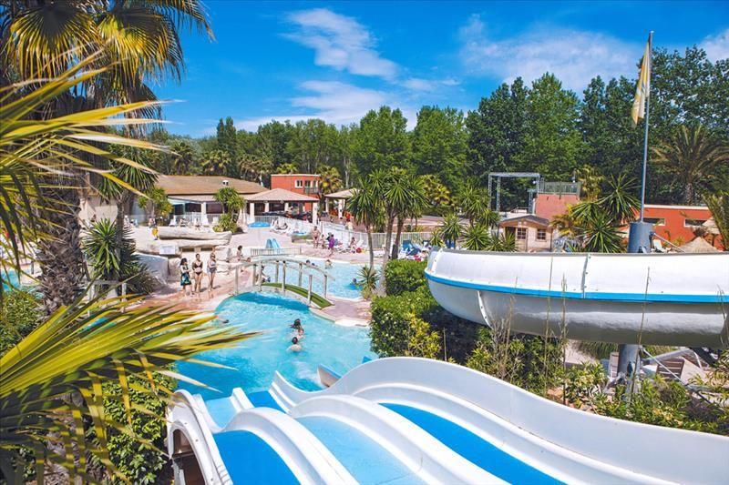 Sandaya Les Vagues Sandaya Camping Les Vagues Is Een Mooie Viersterrencamping Gelegen In Een Ideale Omgeving Voor Een Vakantie Met Familie En Vrienden Kinderbad