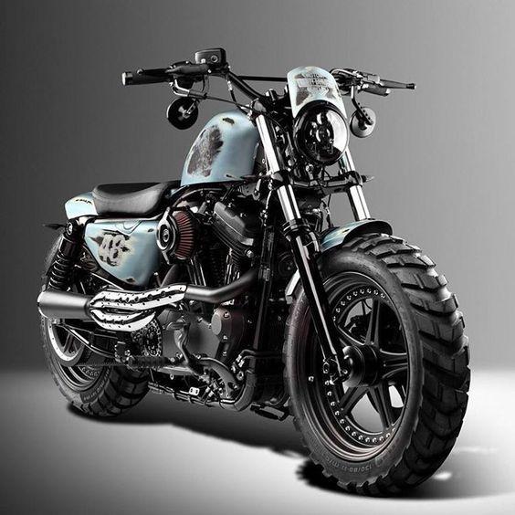 Harley Davidson Sportster 48 Motorcycle Motorbike Sportster Scrambler Motorcycle Harley Davidson Sportster