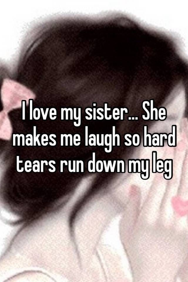 She Made Me Hard