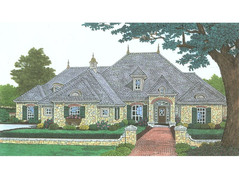 Stockbridge Luxury Home Luxury Homes House Plans House Plans And More