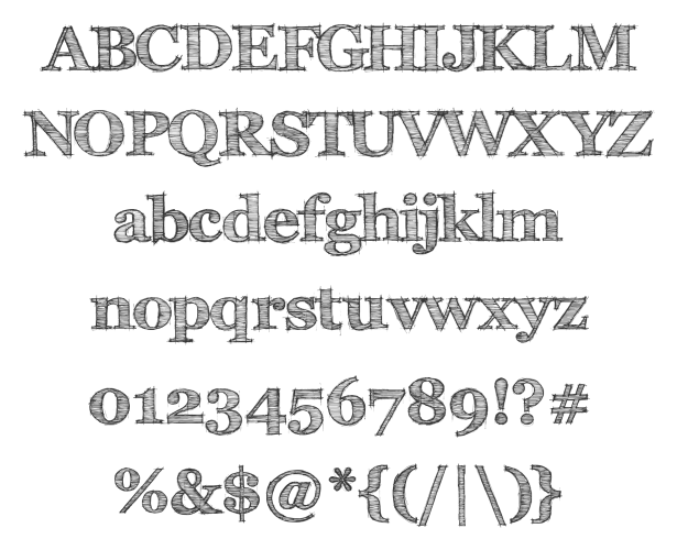 Pin On Fonts Graphics Free