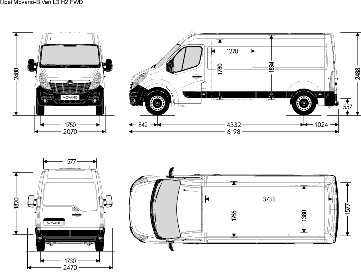 fiat ducato maxi schemat szukaj w google camper van. Black Bedroom Furniture Sets. Home Design Ideas