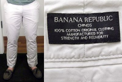 for sale find workmanship later 10 Pairs of Pants Cool Enough for Summer | Pants | Banana ...