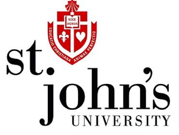 Everyone Who Graduated From Sju Take A Picture With Us At The Wedding St John S University Freshman Year College University