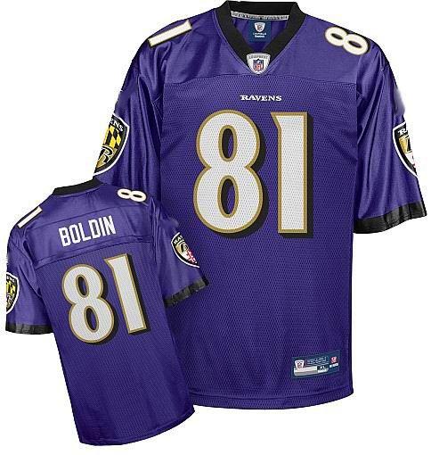 Online Discount Baltimore Ravens Anquan Boldin Jersey #81 Team ...