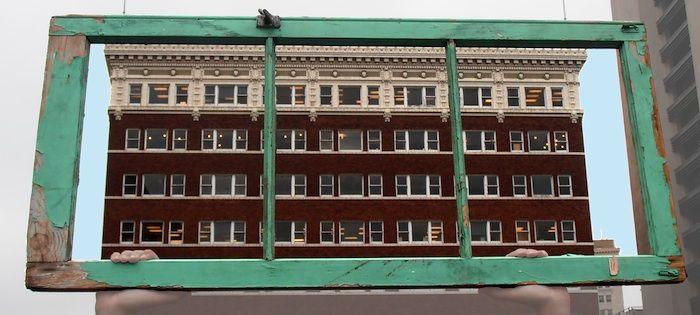 Centro San Antonio Explores Preservation Windows To Our Future San Antonio Facade Windows