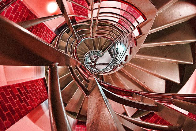 Best The Heart Shaped Stairs Beautiful Stairs Spiral 400 x 300