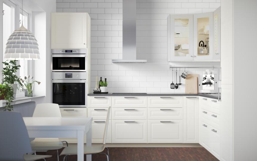 IKEA | Home Kitchen | Pinterest | Muebles de cocina, Cenas y Cocinas