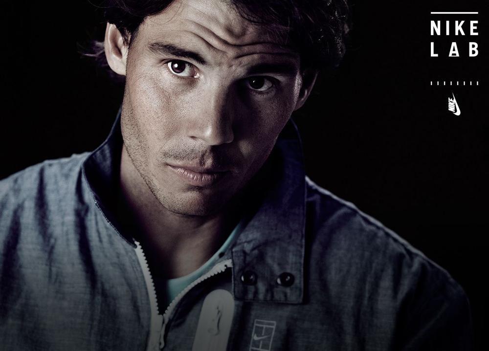 patrulla Espectador Moda  Nike Lab advert | Rafael nadal, Rafael nadal fans, Nadal tennis