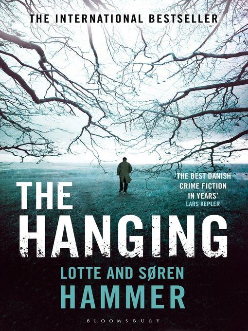 The Hanging By Lotte And Soren Hammer Konrad Simonsen Series Lotte Crime Fiction Paperbacks