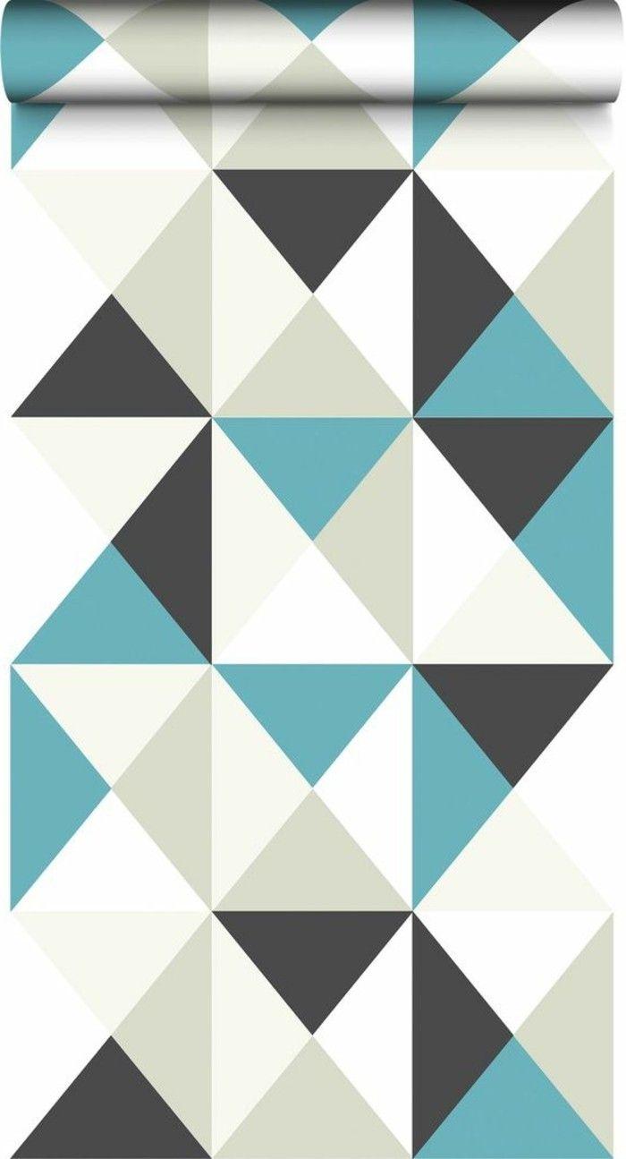 Come Abbinare I Colori Forme Geometriche Con I Le Tonalità