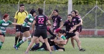 La Copa Cafetera de Rugby quedó en manos de Bogotá
