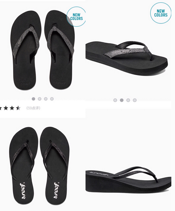 Reef Sale – 2019 Reef Sandals UP TO 65